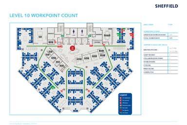 263 Adelaide Terrace Perth WA 6000 - Floor Plan 1