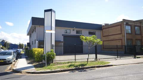 Warehouse factory industrial property for lease in newcastle
