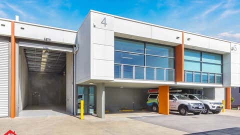 Showrooms & Bulky Goods Property For Sale in Silverwater