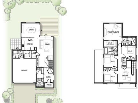Meira 1226 N01 - floorplan