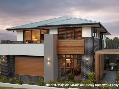 Balmoral 38MKI (Majestic facade)