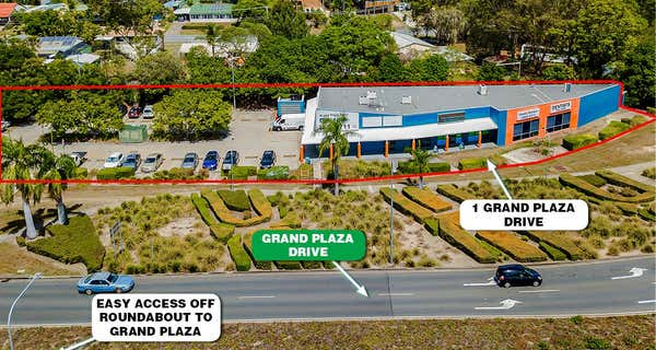 Medical & Consulting Property For Lease in QLD