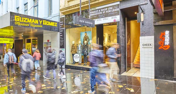 Shop & Retail Property For Lease in Melbourne, VIC (+ 1 locations) Pg 10