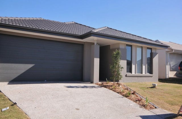 Family Home In Redbank Plains