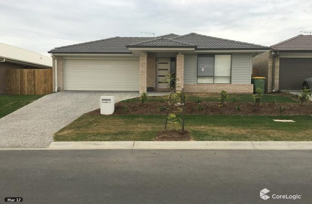 Family Home Available