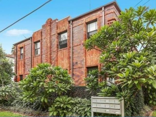 3/58 Dolphin Street, Coogee, NSW 2034