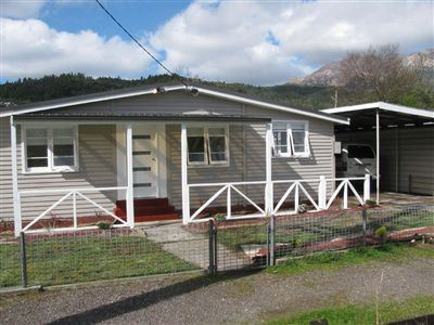 8 Bury, Queenstown, Tas 7467
