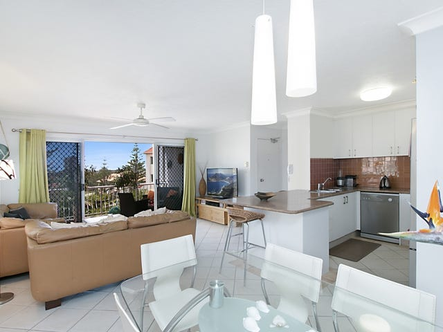 16/31 Dutton Street - Oceanview Terrace, Coolangatta, Qld 4225