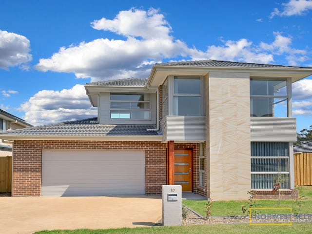 10 Koreetah Place, Kellyville, NSW 2155