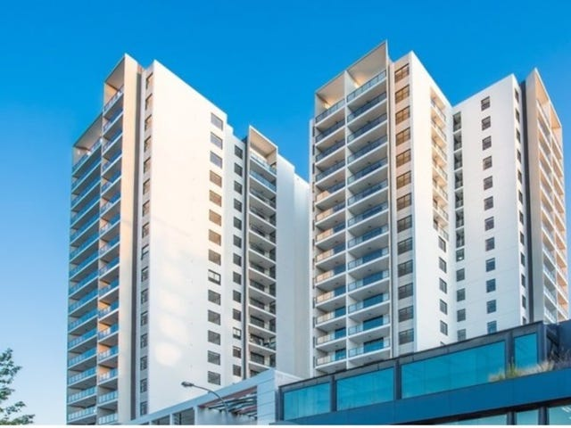 258A/109-113 George Street, Parramatta, NSW 2150