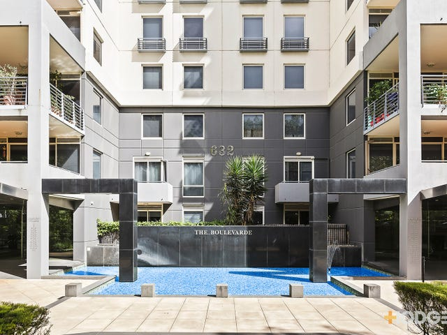 82/632 St Kilda Road, Melbourne, Vic 3004
