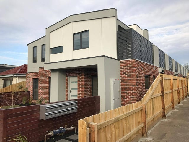 6/95 Sussex Street, Pascoe Vale, Vic 3044