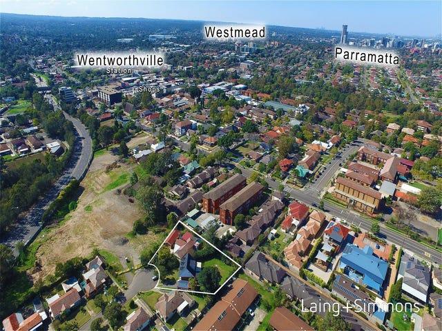 8 & 9 Mildred Street, Wentworthville, NSW 2145