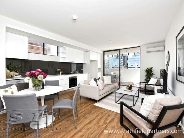 1/44 Belmore Street, Burwood, NSW 2134