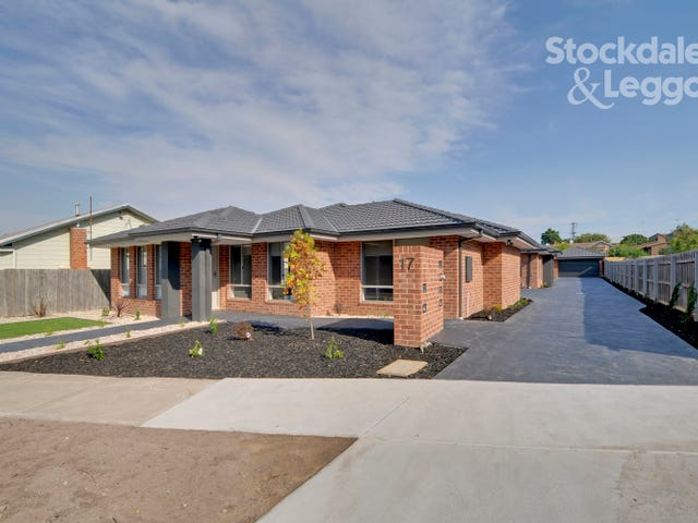 2/17 Bank Street, Traralgon, Vic 3844