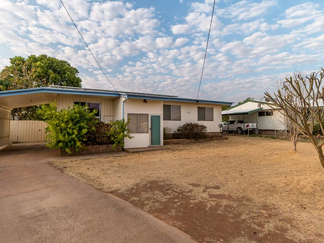 10 Mack Cres, Healy, Mount Isa, Qld 4825