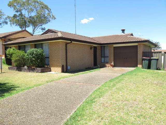 11 BOVIS PLACE, Rooty Hill, NSW 2766