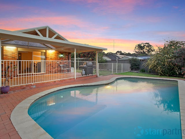 11 Newmarch Place, Bligh Park, NSW 2756