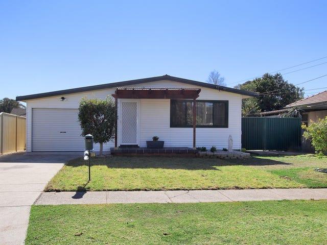 60 Western Crescent, Blacktown, NSW 2148