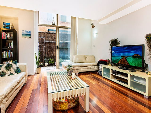6/1 Wiley St, Chippendale, NSW 2008