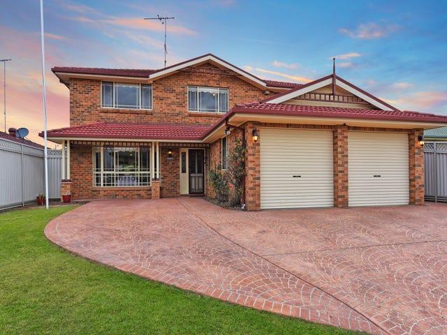 19 WARDIA STREET, Glenwood, NSW 2768