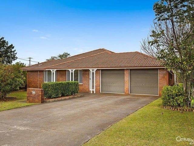 6 Hazel Street, Centenary Heights, Qld 4350