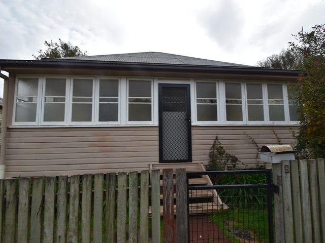 5 Anthony Street, Toowoomba City, Qld 4350