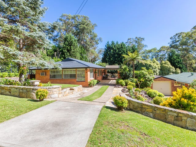 4A Ellison Road, Springwood, NSW 2777