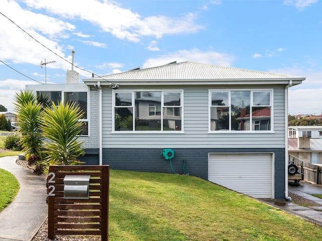 22 Highview Crescent, Devonport, Tas 7310
