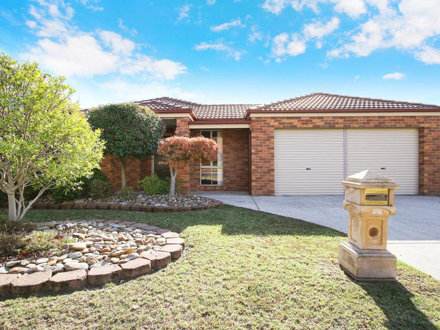 9 Connell Court, West Wodonga, Vic 3690