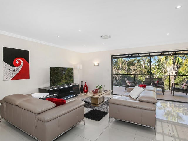 33A Sydney Road, Hornsby Heights, NSW 2077