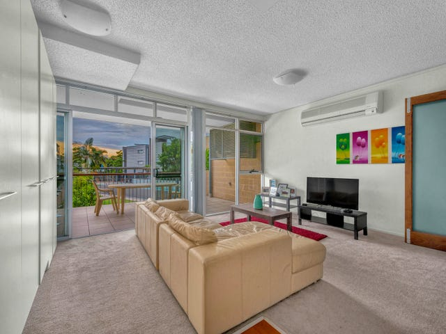41/18 Addison Avenue, Bulimba, Qld 4171