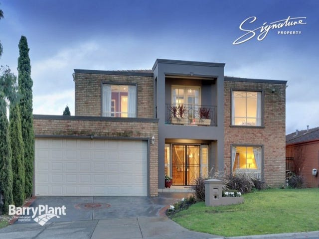 13 Lucy Hill Rise, Rowville, Vic 3178