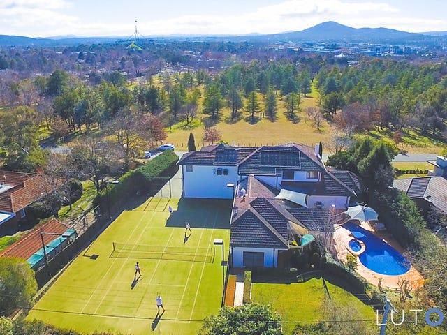 35 Tasmania Circle, Forrest, ACT 2603
