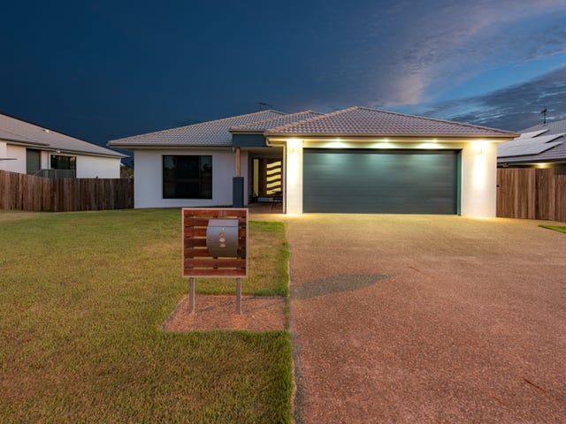 36 Sienna Boulevard, Ashfield, Qld 4670