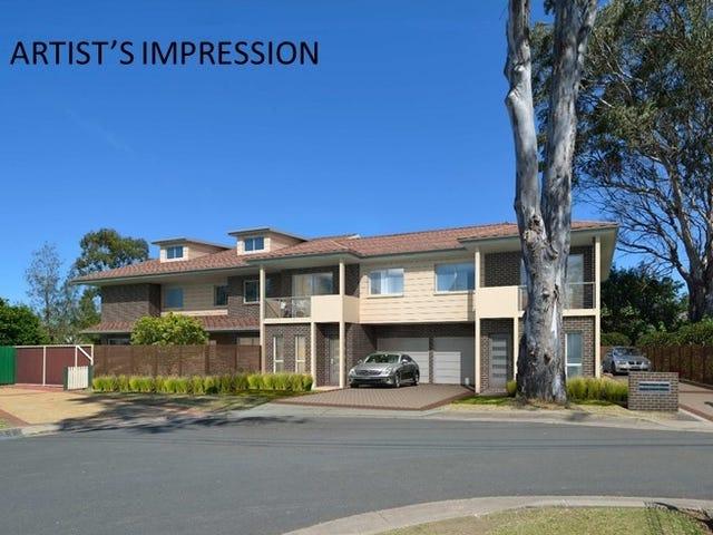 1/1 Budgeree Road, Toongabbie, NSW 2146