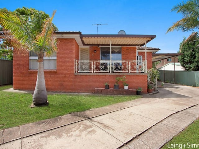 6 Lyn Place, Constitution Hill, NSW 2145