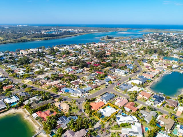 3  Waterford Court, Maroochydore, Qld 4558