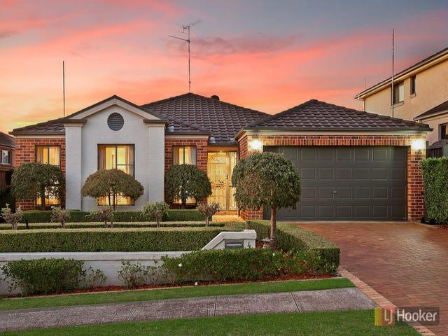4 Drysdale Court, Beaumont Hills, NSW 2155