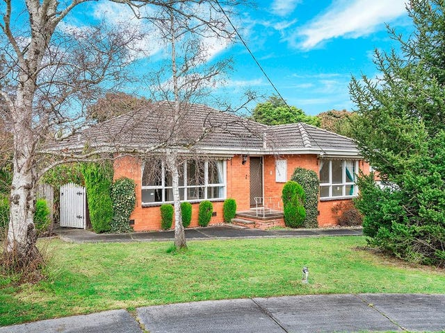 4 Heathfield Court, Croydon, Vic 3136