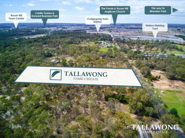 114 Tallawong Road, Rouse Hill, NSW 2155