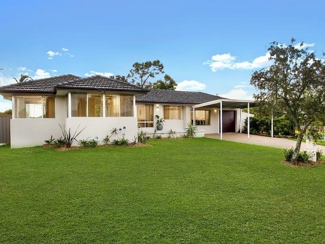 10 Vincent Street, Baulkham Hills, NSW 2153