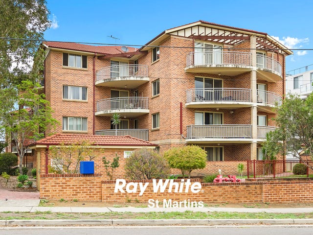 19/8 Fourth Avenue, Blacktown, NSW 2148