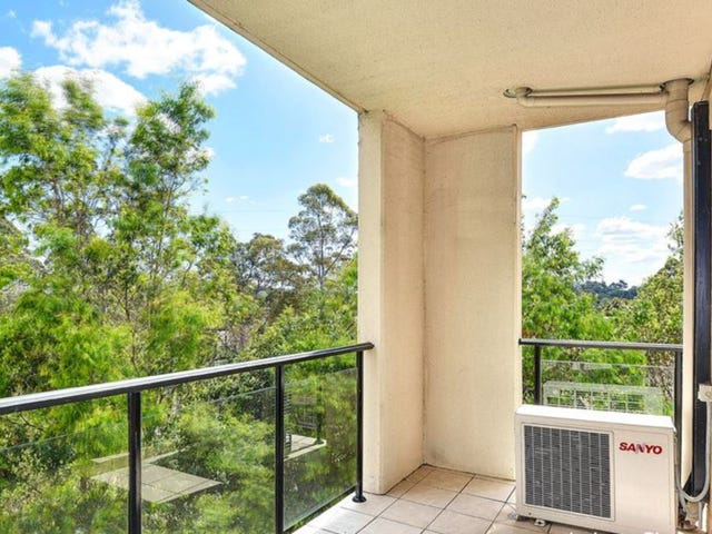 15/6-8 College Crescent, Hornsby, NSW 2077