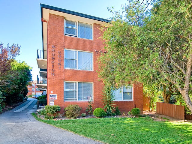 26/8 Webbs Avenue, Ashfield, NSW 2131