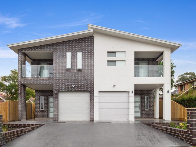 19 Chelmsford Road, South Wentworthville, NSW 2145