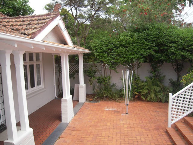 20B Wolger Road, Mosman, NSW 2088