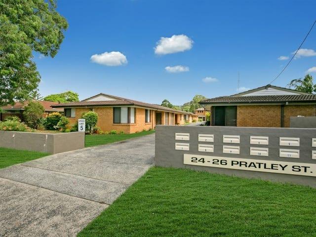 5/24-26 Pratley street, Woy Woy, NSW 2256