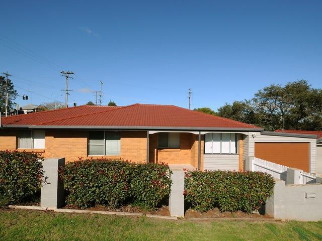 2 Wellsley Street, North Toowoomba, Qld 4350