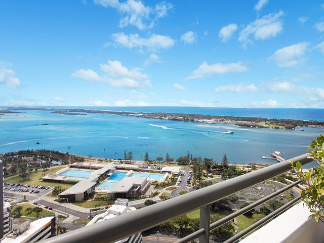 303/105 Scarborough Street, Southport, Qld 4215